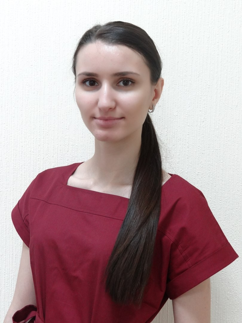 Железогло Елена Григорьевна