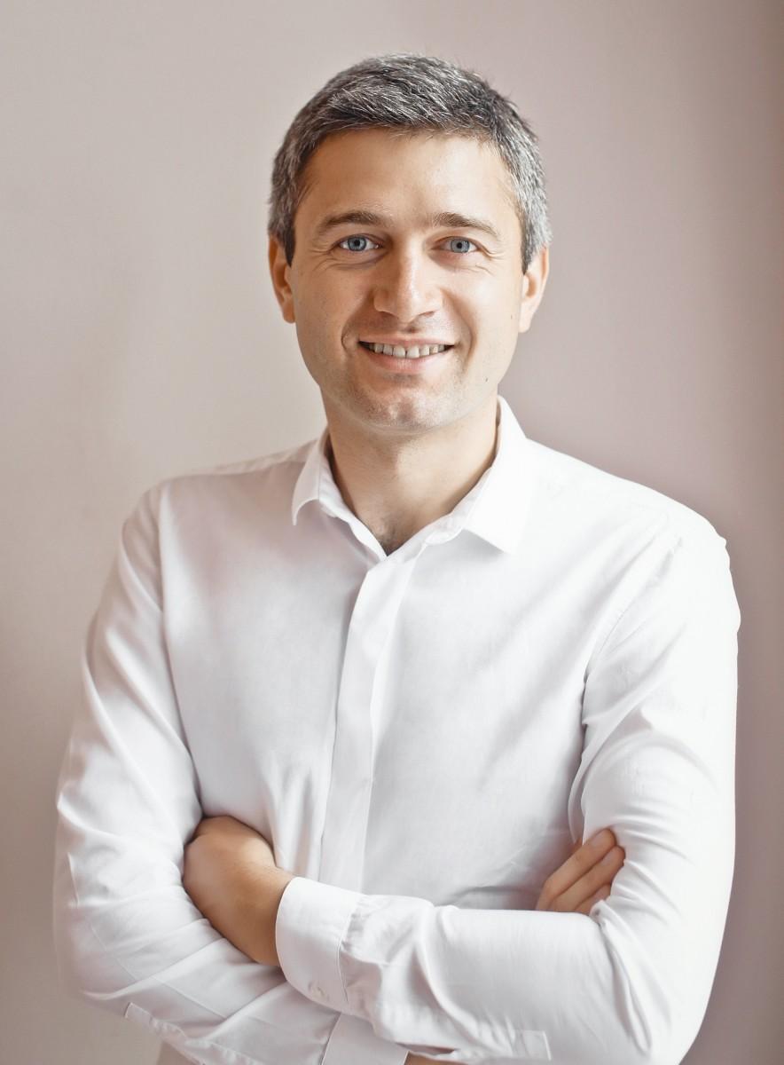 Матченко Олег Игоревич