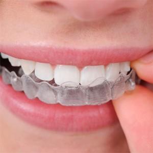 Капа для зубов стоматологическая ночная